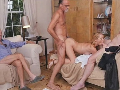beauty  blonde  dude  old and young