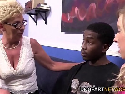 black cock  mature  prostitute  young