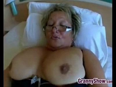 banged   doggy   glasses   grandma   thick