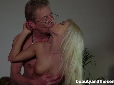 beauty  blonde  fuck  gay  old and young